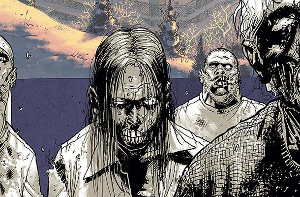 The Walking Dead Vol. 31: Podridão Humana (Português) Capa comum – 19 agosto 2020