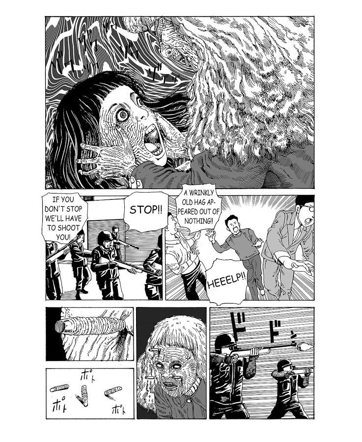 Página de Dementia 21