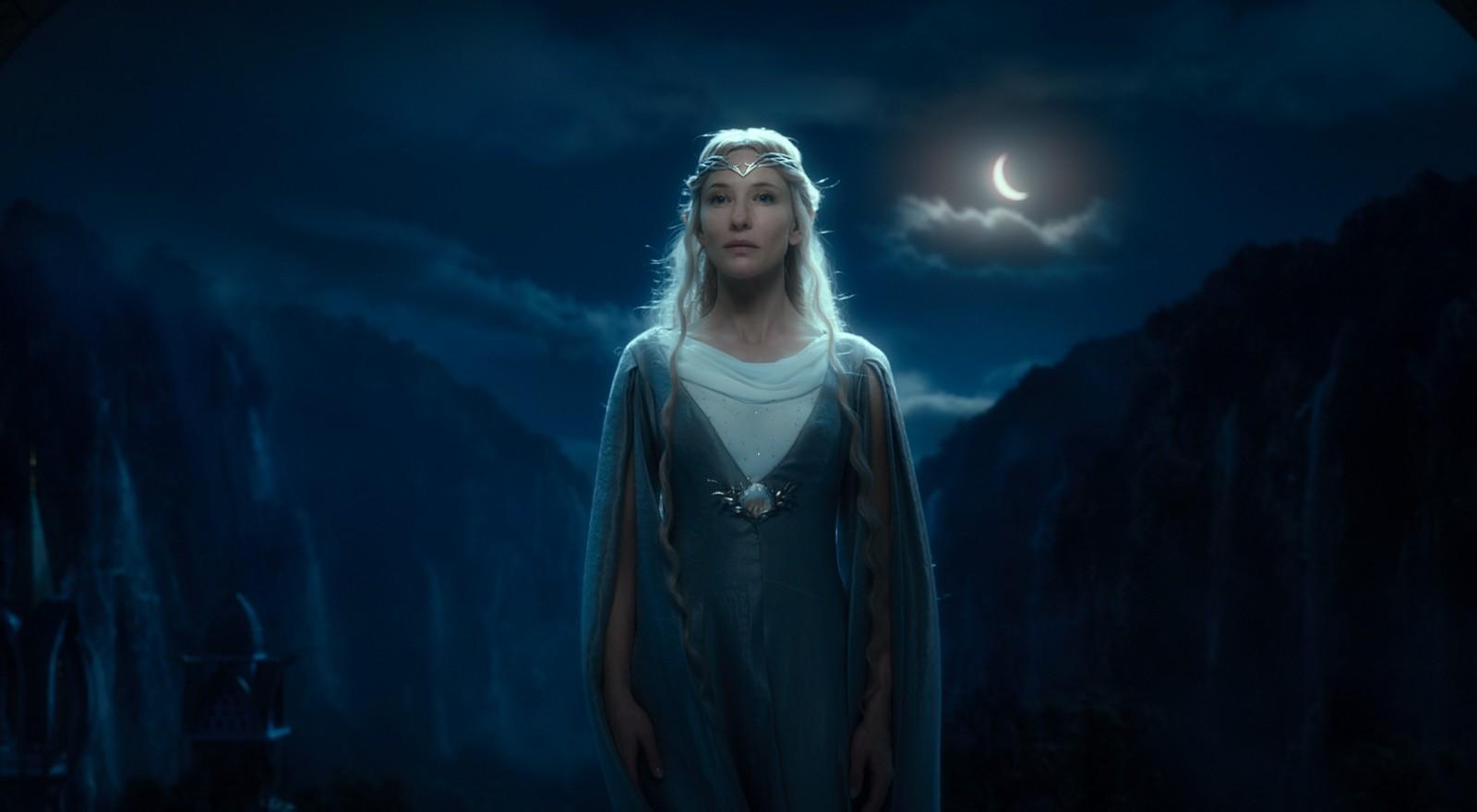 O Senhor dos Anéis | Tudo que precisa saber sobre Lady Galadriel